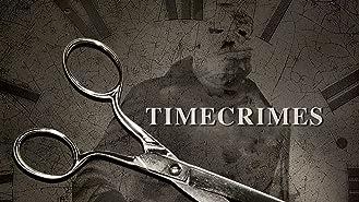Timecrimes(English Subtitled)