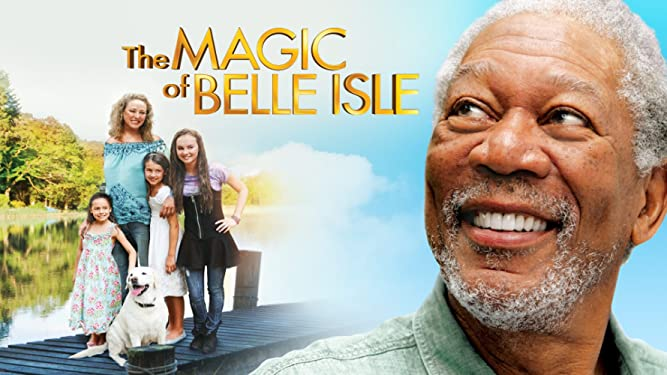 the magic of belle isle online free