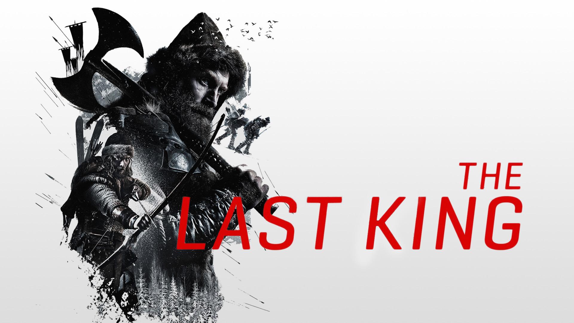 The Last King [English Subtitled]
