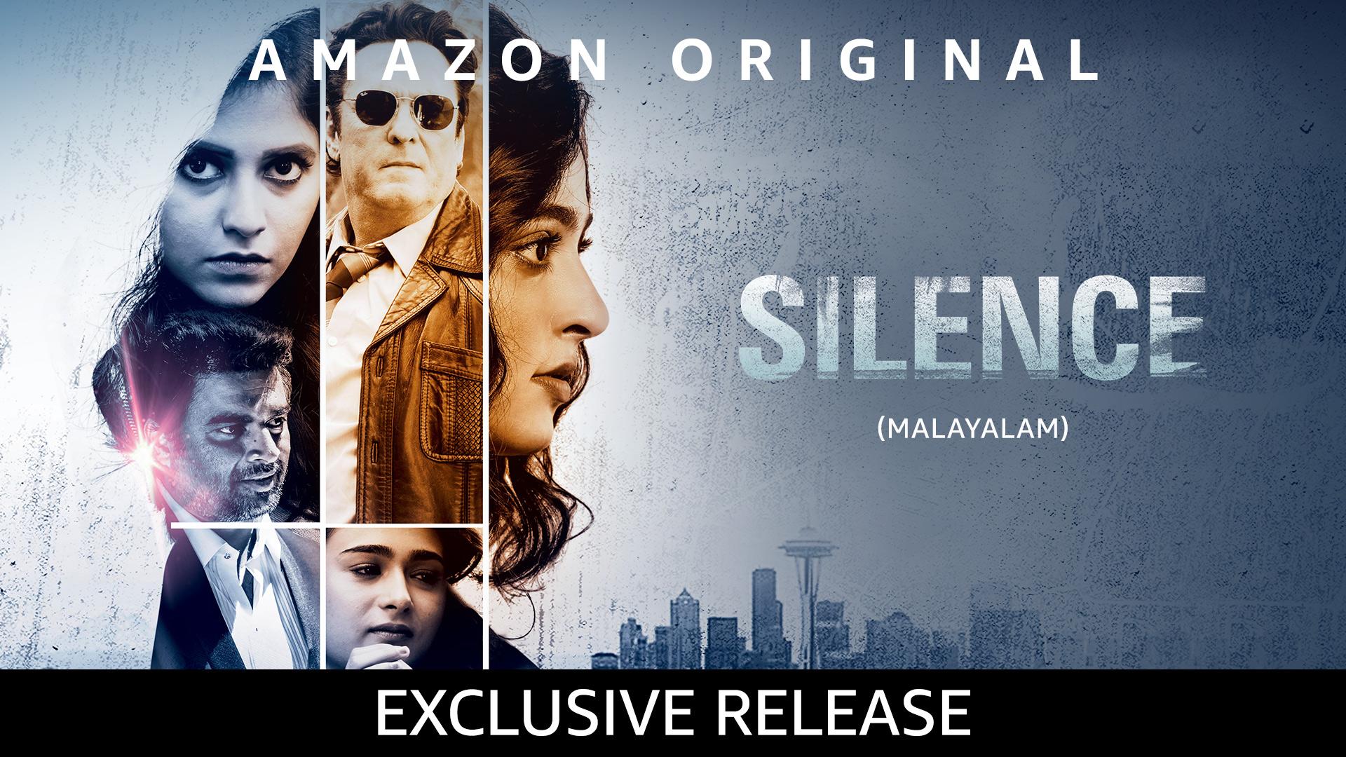 Silence (Malayalam) (4K UHD)