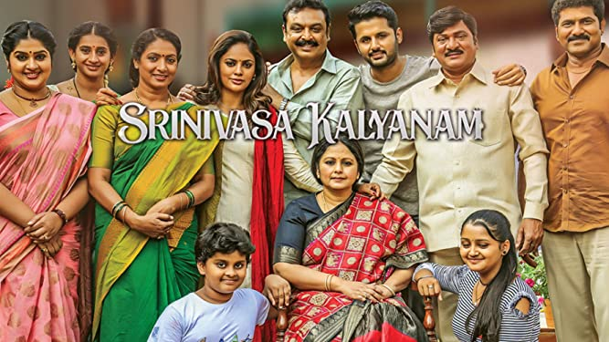 Amazon Com Watch Srinivasa Kalyanam Prime Video