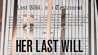 Her Last Will