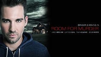 Room For Murder