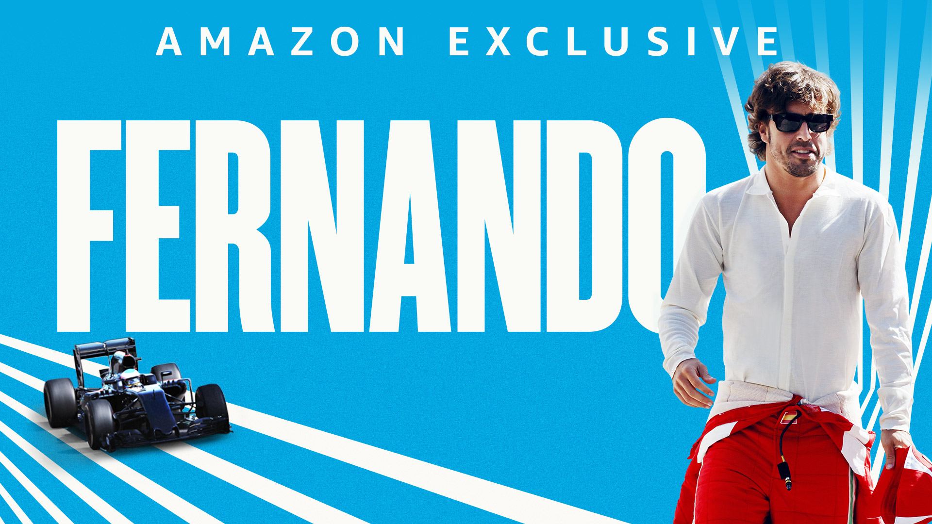 Fernando 4K UHD (Dubbed) - Season 1