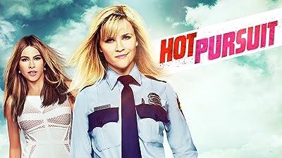 Hot Pursuit (2015) (4K UHD)