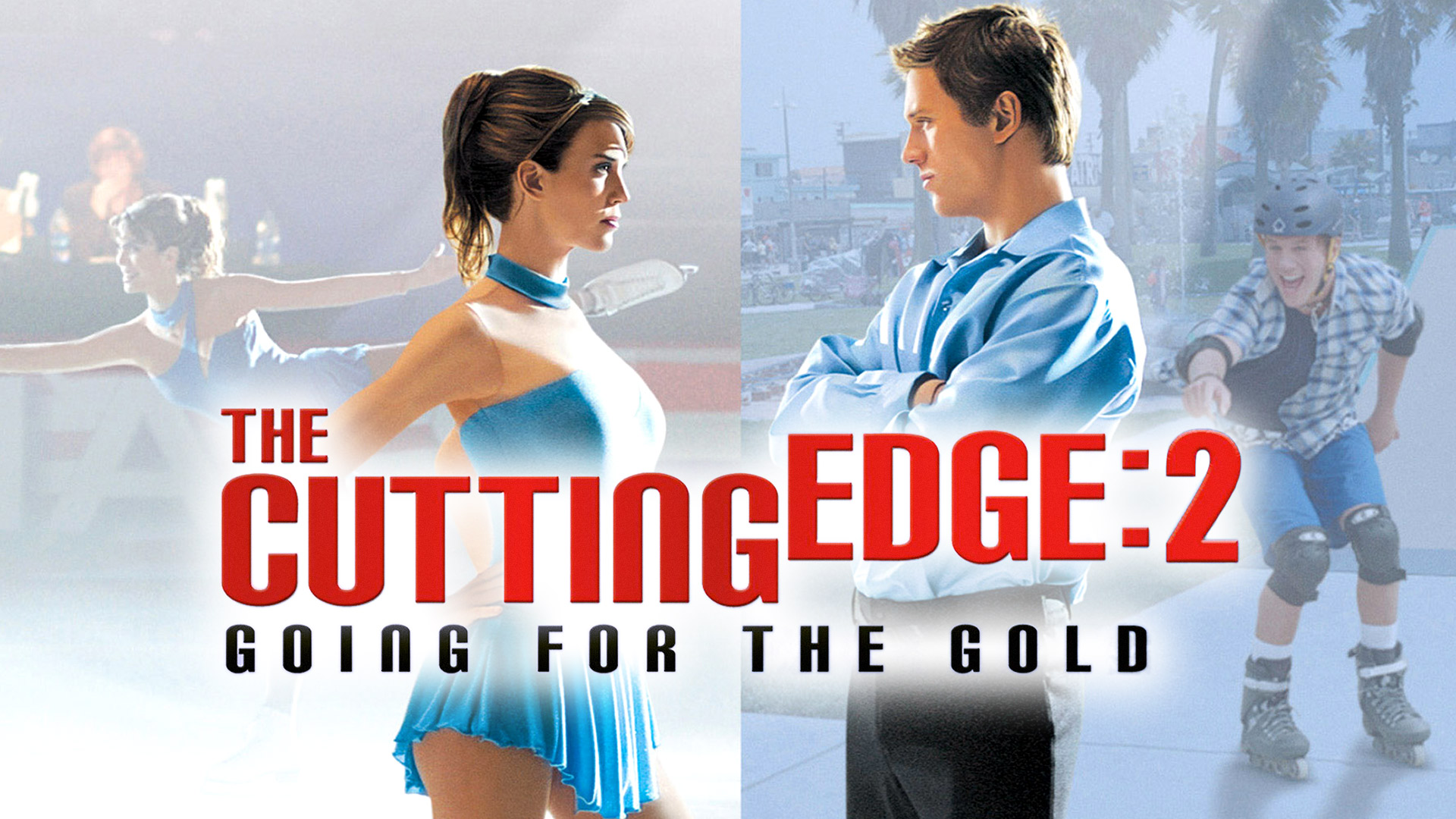 The Cutting Edge 2: Going For the Gold