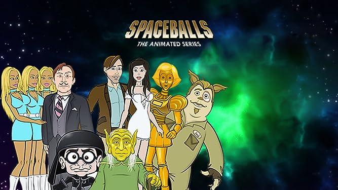Spaceballs: The Animated Series Season 1