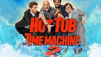 watch hot tub time machine online free