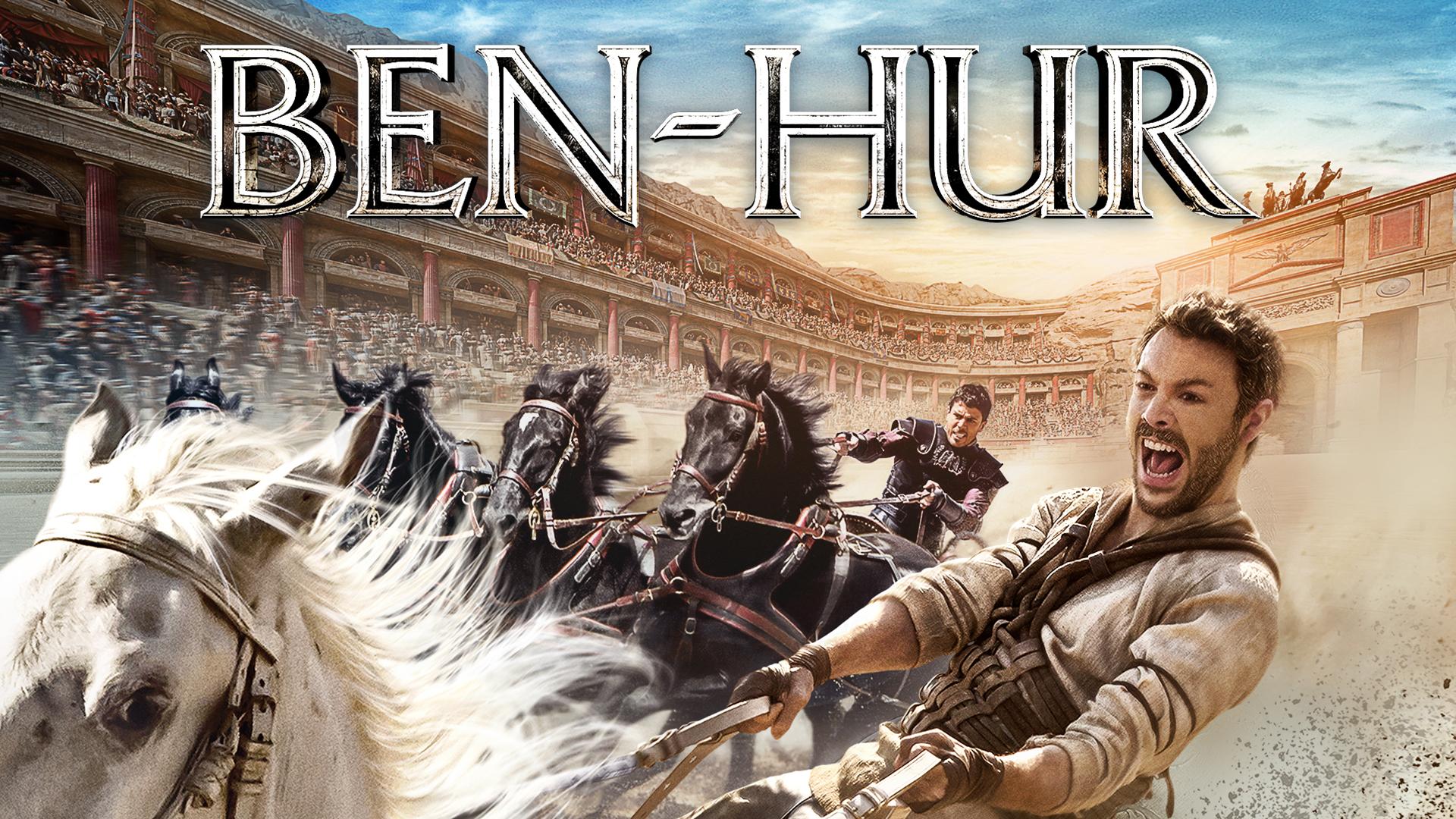 Ben-Hur (4K UHD)