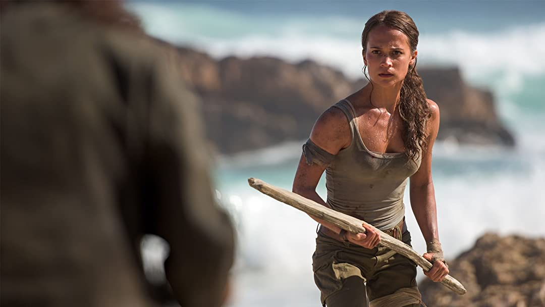 Amazon Com Watch Tomb Raider Prime Video