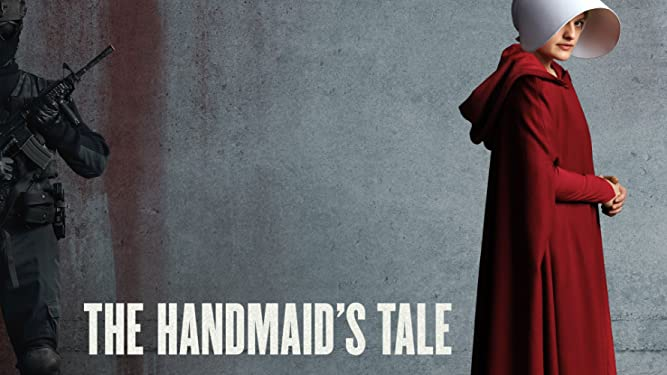 Watch The Handmaid S Tale Season 1 Prime Video