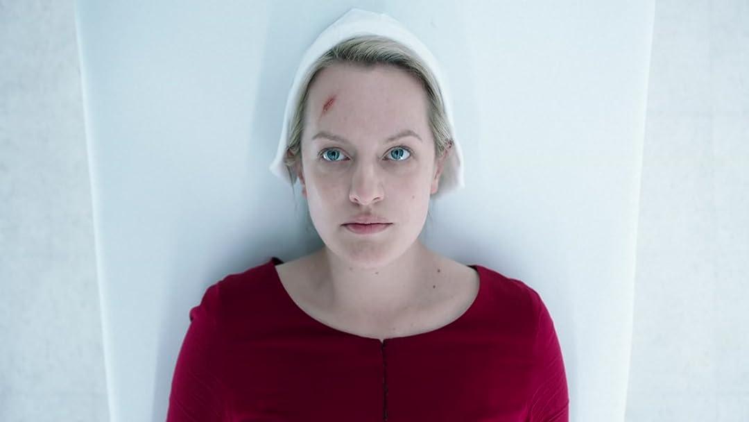 Watch The Handmaid S Tale Season 2 Prime Video