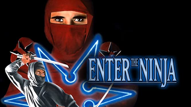 Watch Enter The Ninja | Prime Video