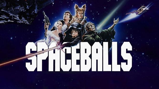 stream spaceballs putlocker