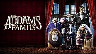The Addams Family (2019) (4K UHD)