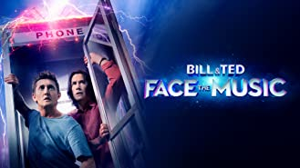 Bill & Ted Face the Music (4K UHD)
