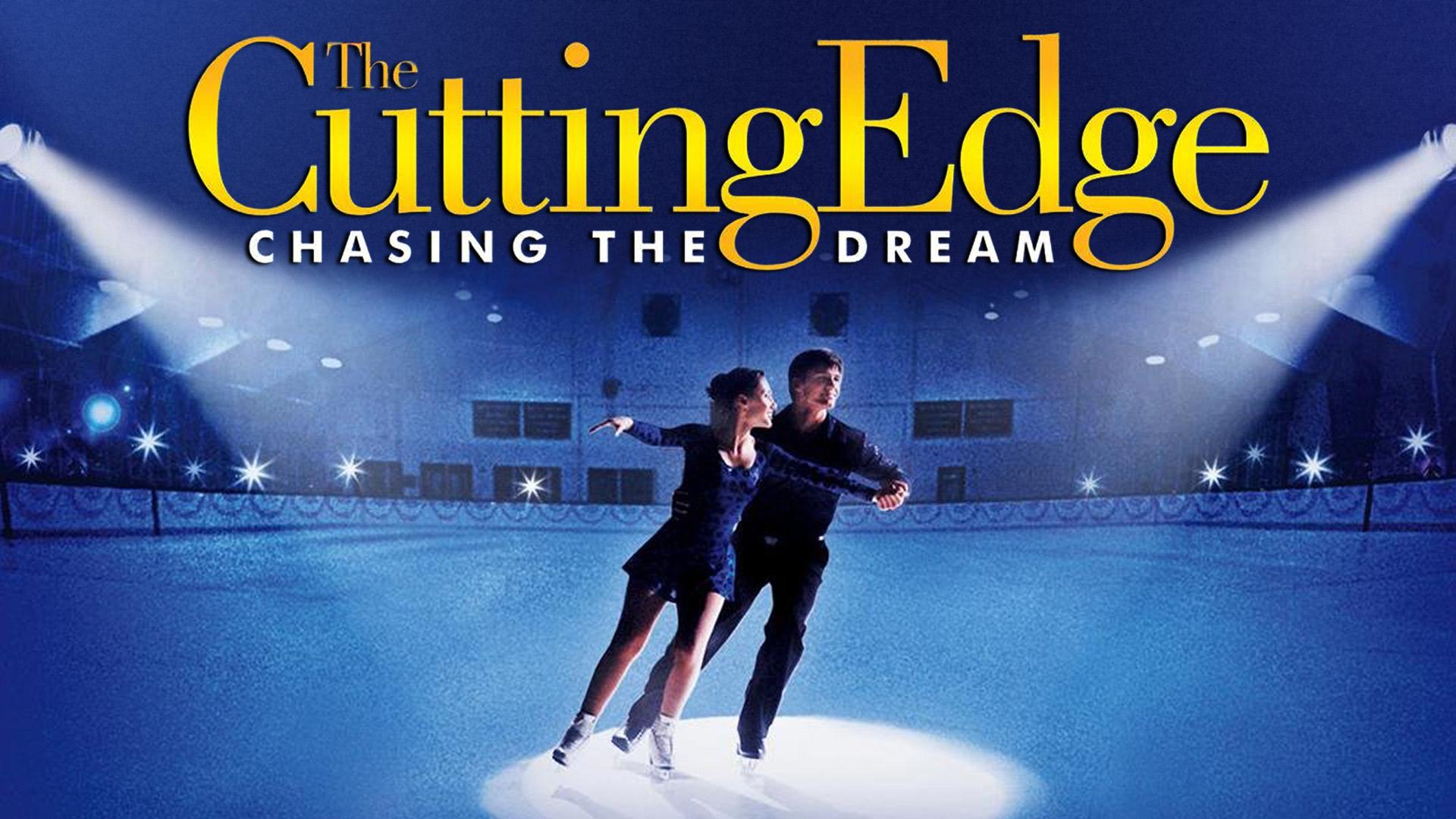 Cutting Edge 3: Chasing the Dream