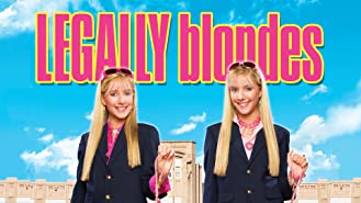 Legally Blondes