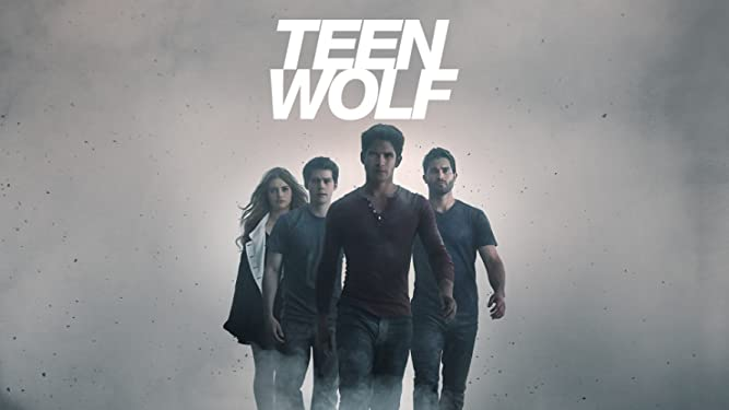 Amazoncom Watch Teen Wolf Season 1 Prime Video