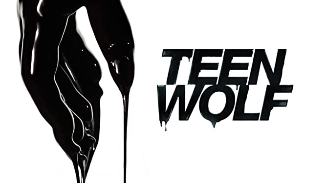 Teen Wolf Season 5 (Part 2)