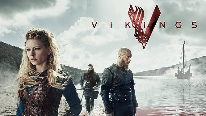 Amazon com: Watch Vikings Season 1   Prime Video