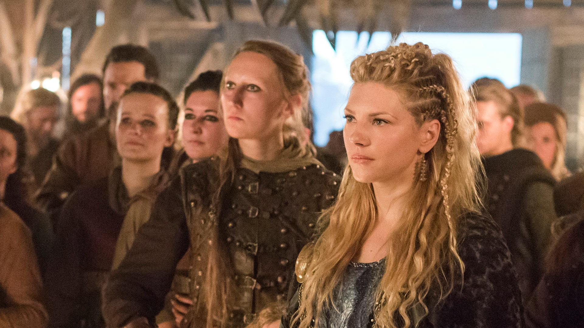 Amazon com: Watch Vikings: Season 5 - Part 2   Prime Video