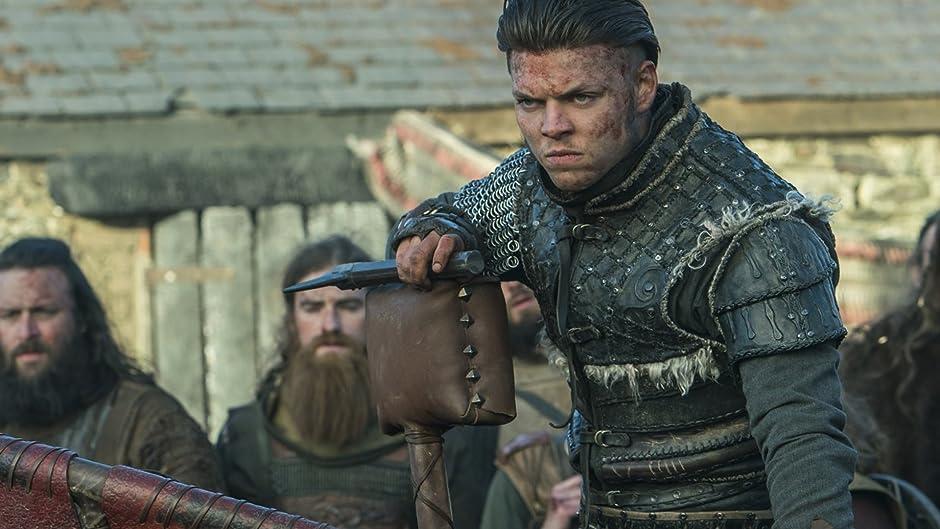 Amazon com: Vikings: Season 5 - Part 1: Michael Hirst: Amazon