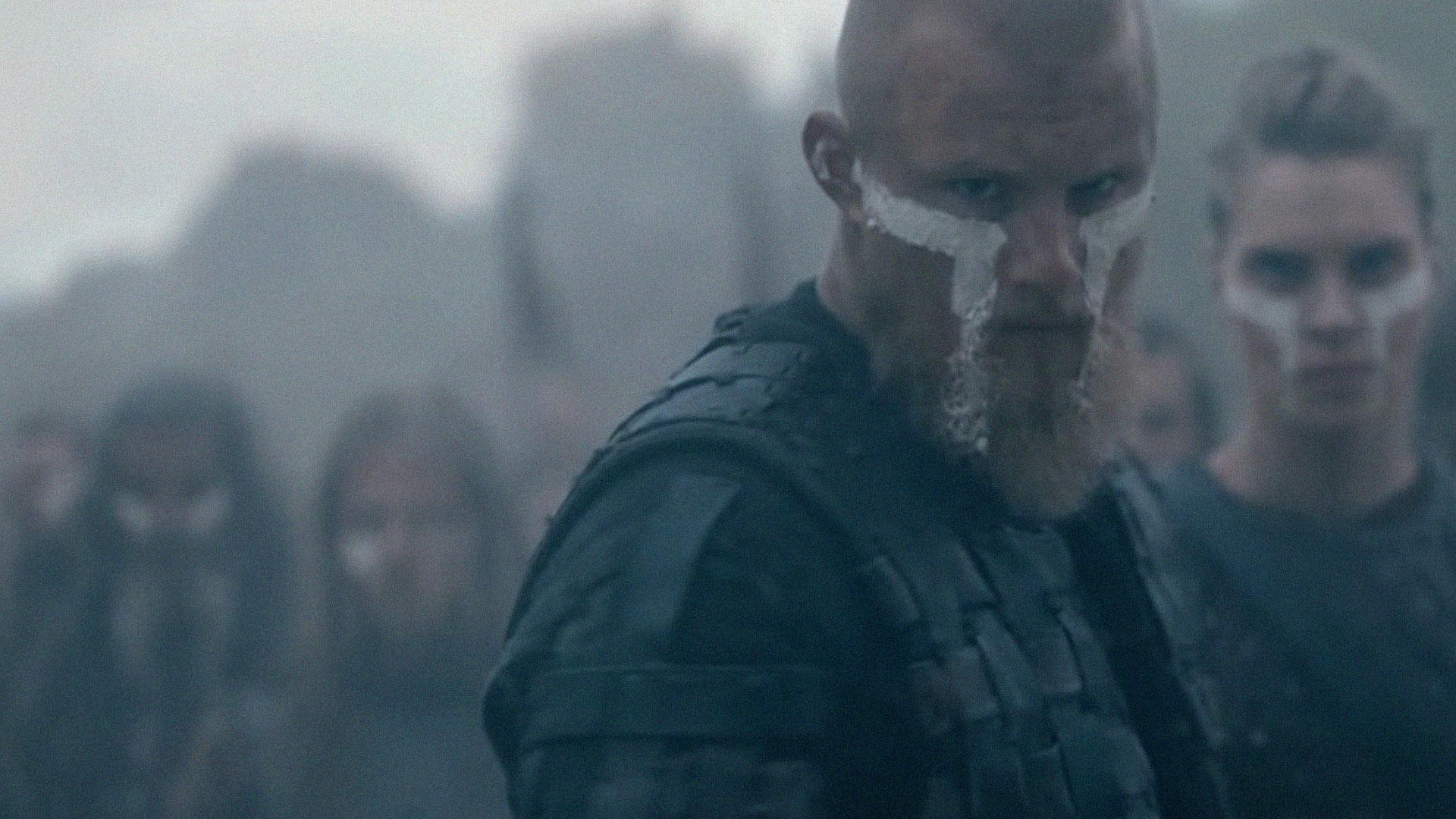 Watch Vikings Season 5 Part 2 Prime Video