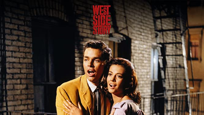 Watch West Side Story Prime Video