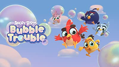 Clip: Angry Birds Bubble Trouble