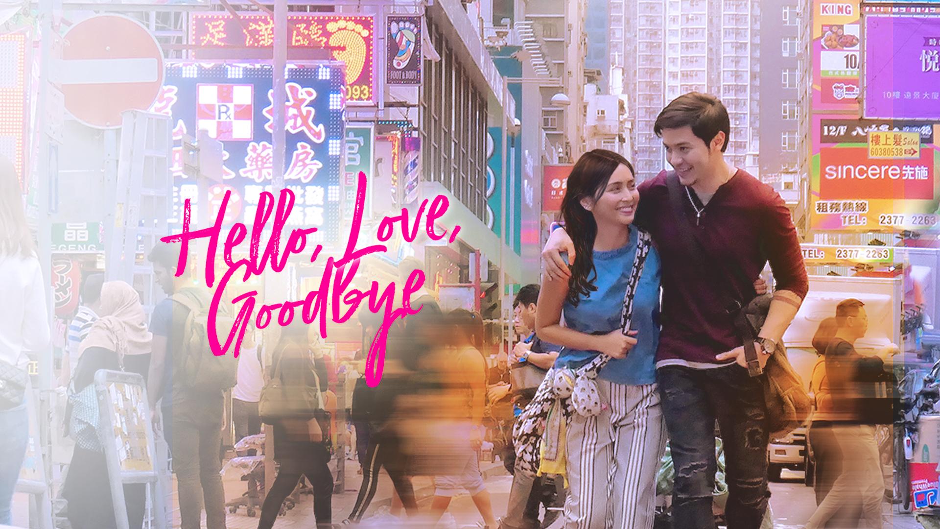 Hello, Love, Goodbye