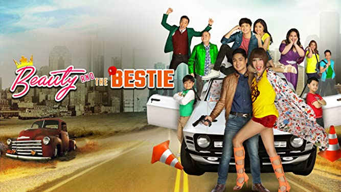 beauty and the bestie full movie free online