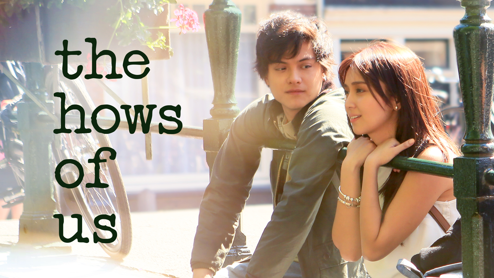 The Hows of Us