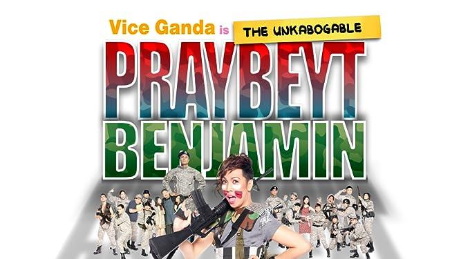 the unkabogable praybeyt benjamin 2011 full movie