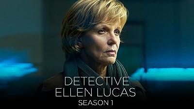 Detective Ellen Lucas
