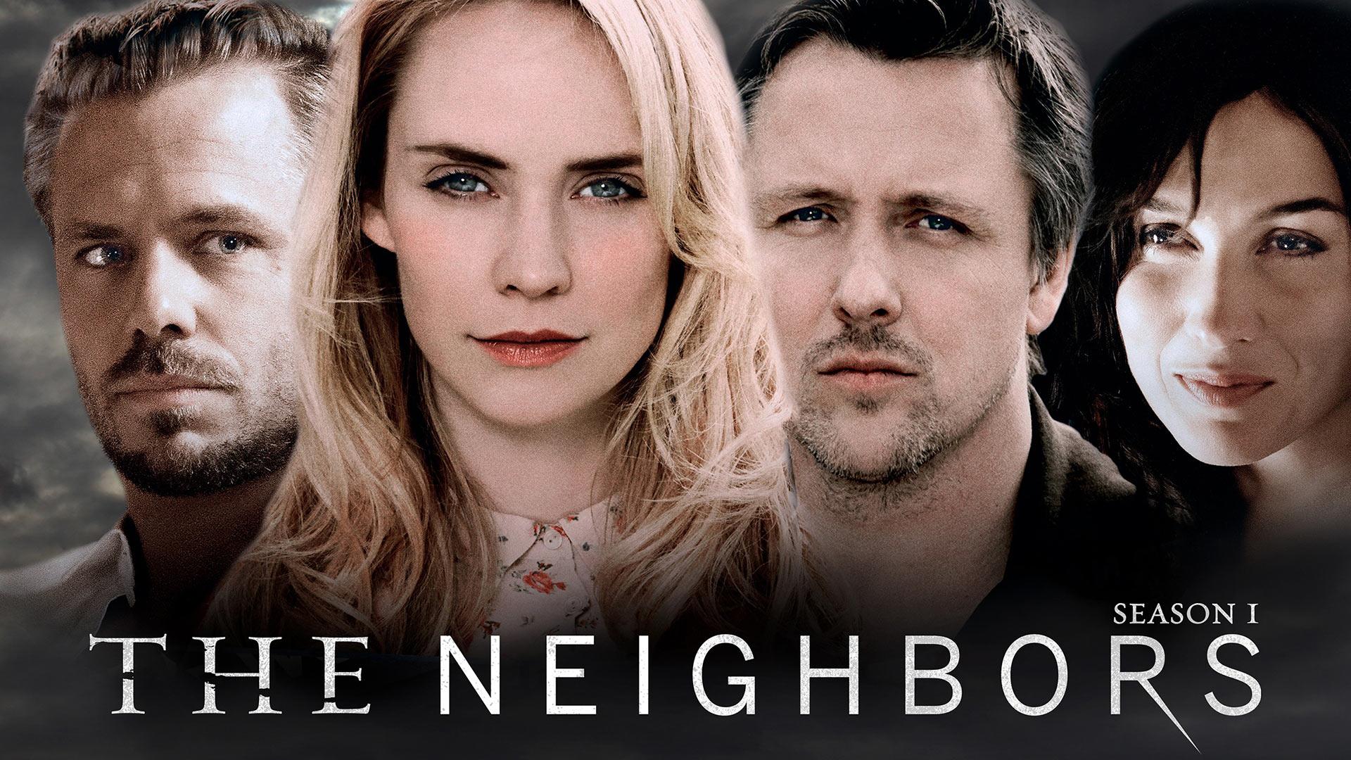 The Neighbors - Season 1 [English Subtitled]