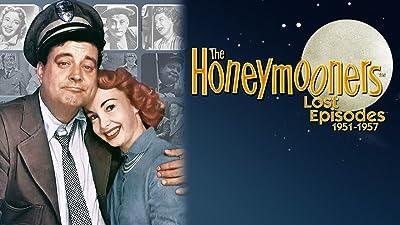 The Honeymooners Lost Episodes