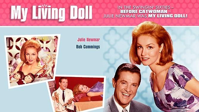 Amazon com: Watch My Living Doll | Prime Video