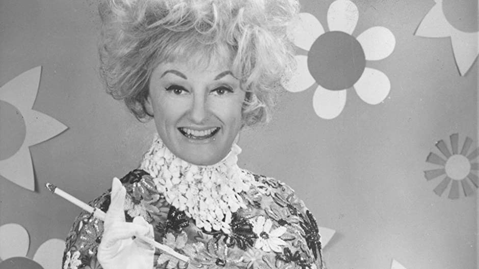 Image result for pic of phyllis diller