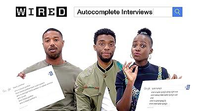 Autocomplete Interview