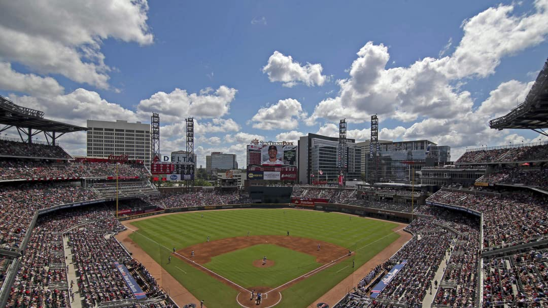 Amazon.com: Watch Philadelphia Phillies at Atlanta Braves
