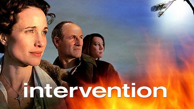 Intervention (Portuguese Audio)