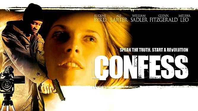 Confess (Spanish Audio E)
