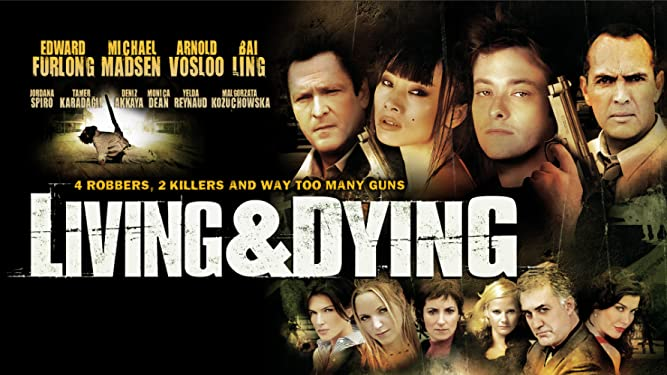 Living and Dying