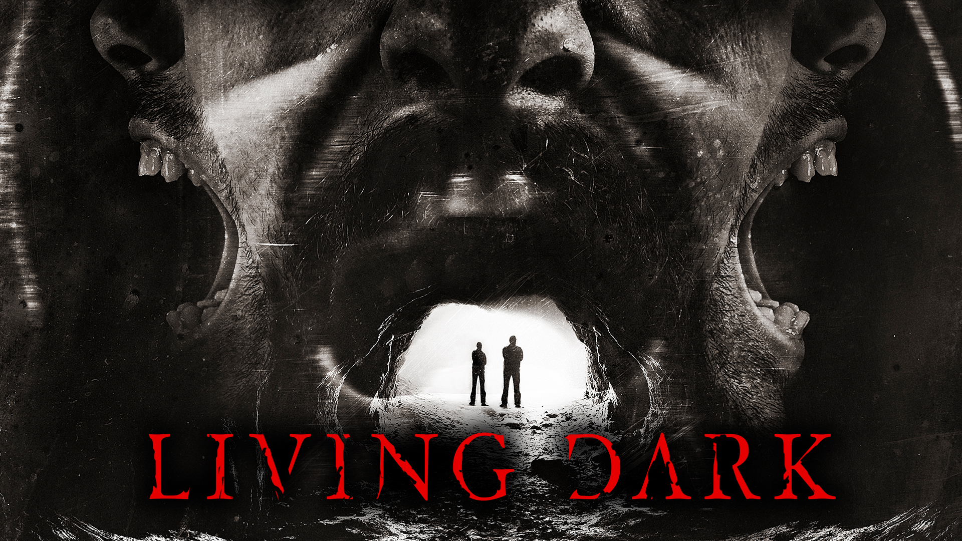 Living Dark: The Story of Ted The Caver