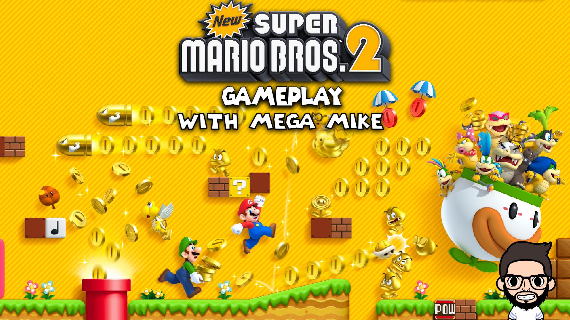 Amazon Com Watch Clip New Super Mario Bros Wii Gameplay Best
