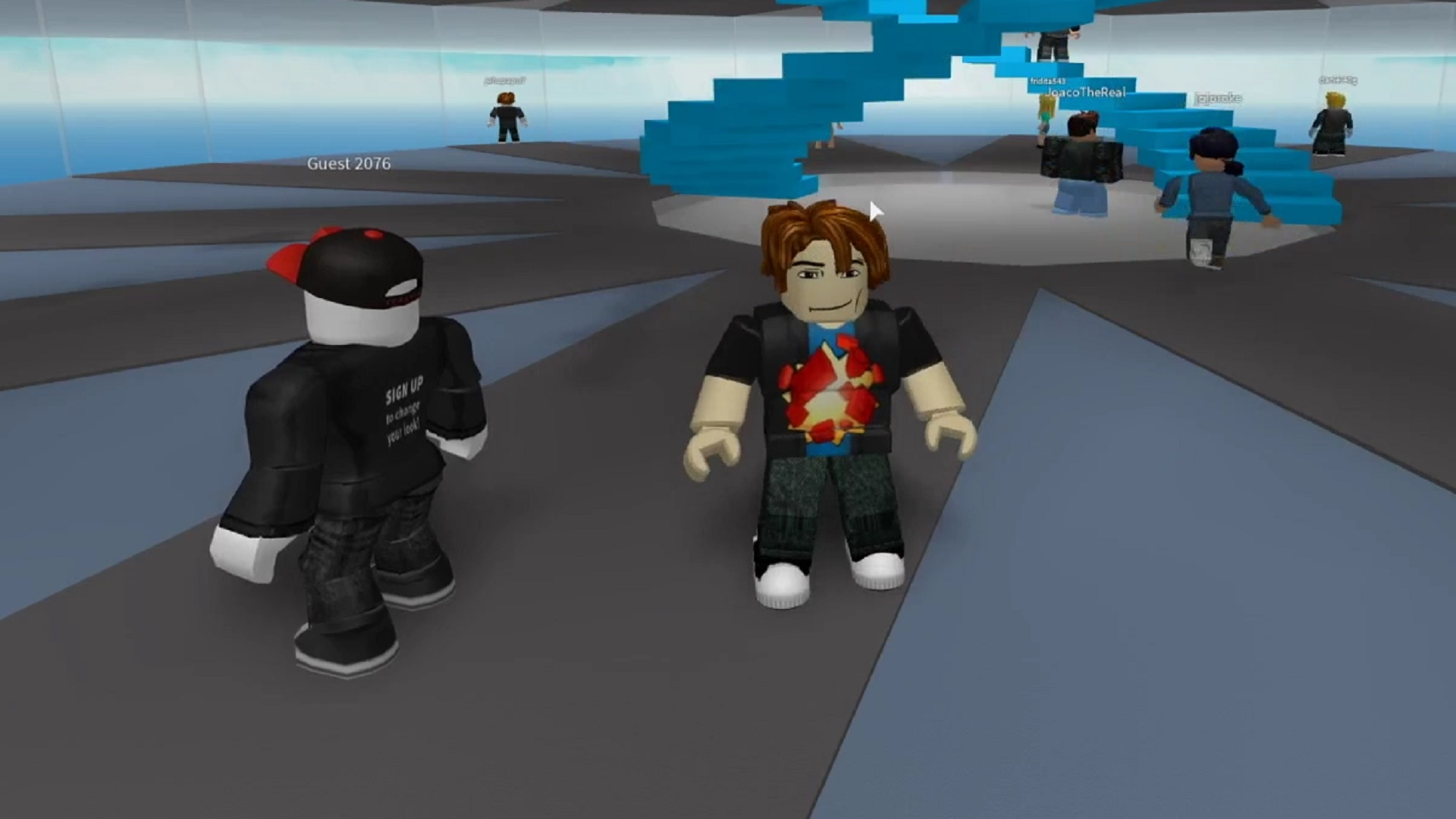 Natural Disasters Game Roblox Watch Clip Roblox Natural Disaster Survival Gameplay Prime Video