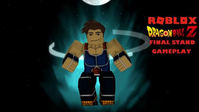 Amazon Com Watch Clip Roblox Dragon Ball Z Final Stand Gameplay