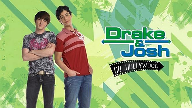 Drake and Josh Go to Hollywood