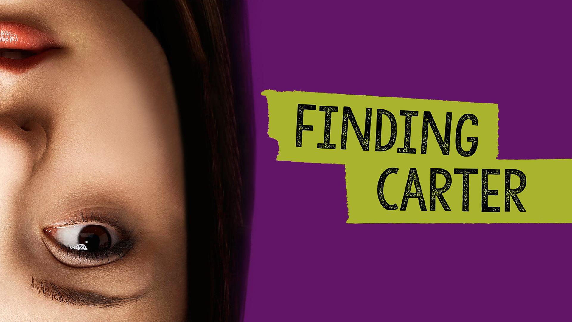 Finding Carter Season 1